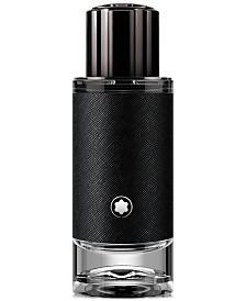 Montblanc Men's Explorer Eau de Parfum Spray, 1-oz., Created for Macy's