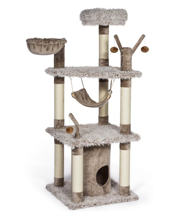 Prevue Pet Products Siberian Mountain 7313