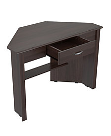 Inval America Escapade Corner Writing Desk