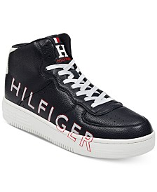 Tommy Hilfiger Men's Filmer High-Top Sneakers