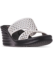 Women's Rumblers - Wave Ibiza Sandals from Finish Line