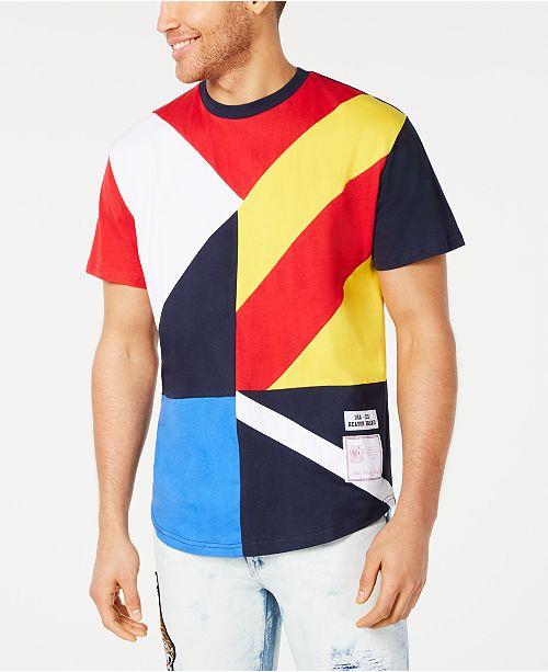 Reason Men's Courtside T-Shirt