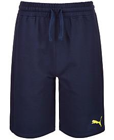 Puma Big Boys Shorts