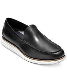 Cole Haan Men's Original Grand Venetian Loafers