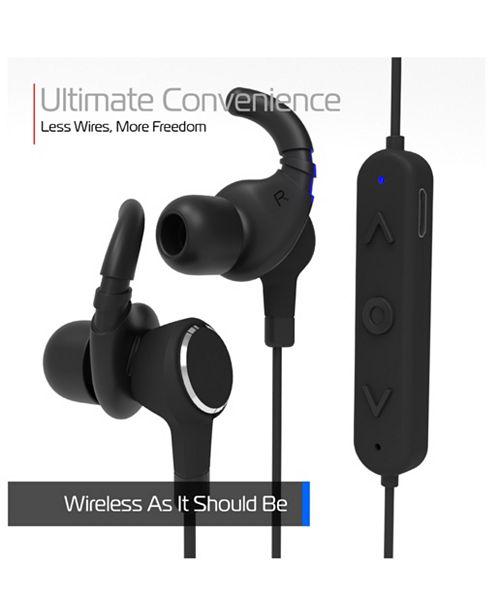 Sport Series Bluetooth Wireless Earbuds