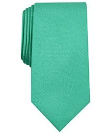 Men's Solid Tie, Created for Macy's