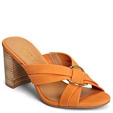 High Water Dress Sandals