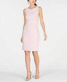 Kasper Petite Sheath Dress