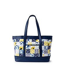 Cobalt Sun Megan Bag
