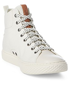 Men's Dleaney High-Top Sneakers