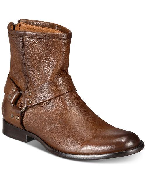 2020db8985d Men's Phillip Harness Boots