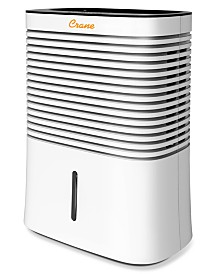 Crane Ee-1000 Portable Dehumidifier