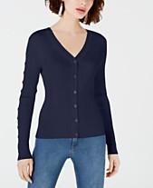 ffa9198747 Maison Jules Women s Sweaters - Macy s