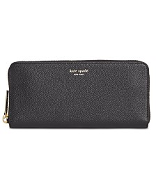kate spade new york Margaux Slim Continental Wallet