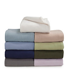Martex SuperSoft Fleece Blankets