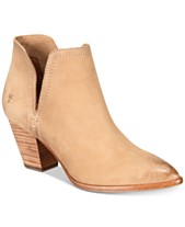 ec6b098ae4279 Women's Ankle Boots: Shop Women's Ankle Boots - Macy's