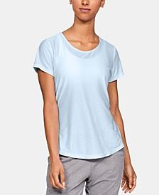 Mesh Sport T-Shirt
