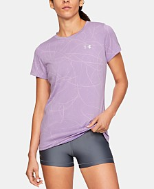 Under Armour UA Tech Jacquard T-Shirt
