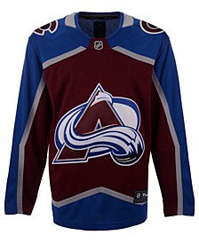 Men's Colorado Avalanche Breakaway Jersey
