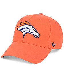 '47 Brand Denver Broncos MVP Cap