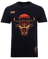 bce1f3947 Mitchell   Ness Men s Chicago Bulls Chicago 6 Ring Collection ...
