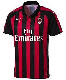 Puma Men's AC Milan Home Stadium Jersey