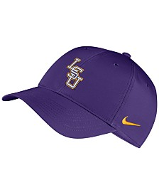 Nike LSU Tigers Dri-Fit Adjustable Cap