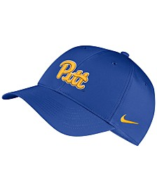 Nike Pittsburgh Panthers Dri-Fit Adjustable Cap