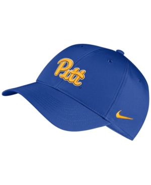 Nike Pittsburgh Panthers Dri-Fit Adjustable Cap