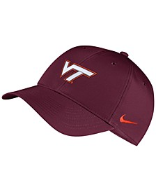 Virginia Tech Hokies Dri-Fit Adjustable Cap