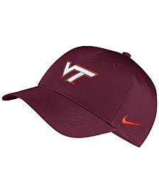 Nike Virginia Tech Hokies Dri-Fit Adjustable Cap