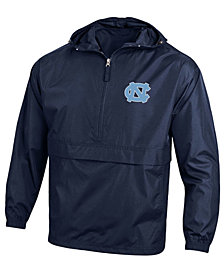 Champion Men's North Carolina Tar Heels Packable Jacket