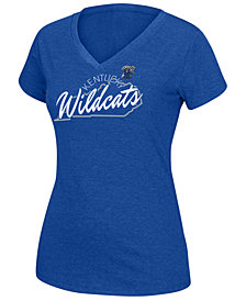 Top of the World Women's Kentucky Wildcats Favorite T-Shirt