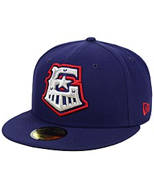 Round Rock Express AC 59FIFTY-FITTED Cap