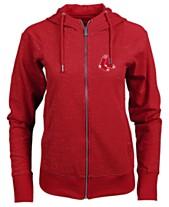 2b42547c Boston Red Sox Sport Fan T-Shirts, Tank Tops, Jerseys For Women - Macy's