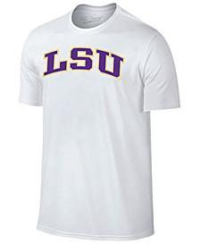 Men's LSU Tigers Midsize T-Shirt