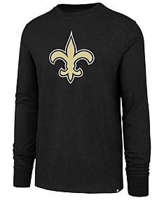 547eb572 New Orleans Saints Mens Sports Apparel & Gear - Macy's