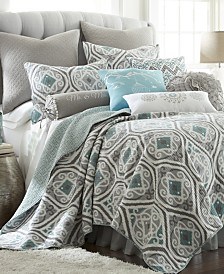 Levtex Home Karisma Full/Queen Quilt Set