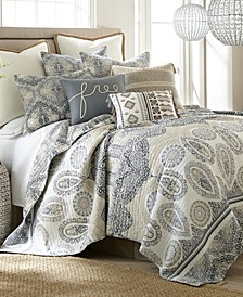 Home Trevino Full/Queen Quilt Set