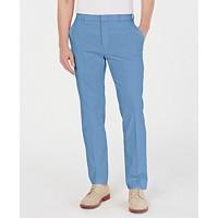 Macys deals on Tommy Hilfiger Mens Modern-Fit TH Flex Stretch Dress Pants