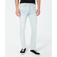 Deals on Calvin Klein Jeans Men's Slim-Fit Stretch Jeans