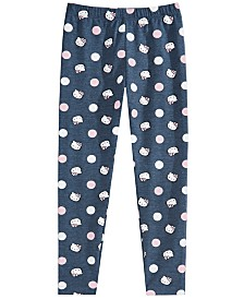 Hello Kitty Toddler Girls Printed Leggings