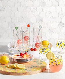 Open Stock Citrus Collection