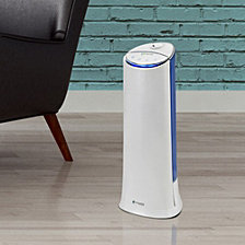 PureGuardian H3200WCA Ultrasonic Cool Mist Tower Humidifier