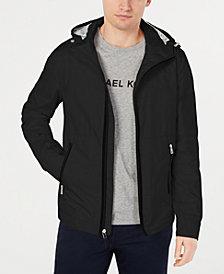 Michael Kors Men's Hooded Jacket