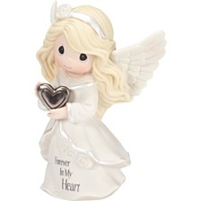 Precious Moments Forever In My Heart Figurine