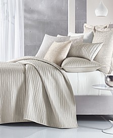 CLOSEOUT! Silverwood Coverlet Collection, Created for Macy's