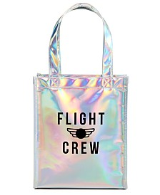 Macy's Flower Show Flight Crew Tote