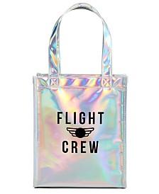 Macy's Flower Show Flight Crew Tote
