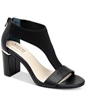 3ca292ff7fe Alfani Women s Step  N Flex Foxxii Shield Sandals